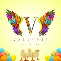We would like to wish everyone a happy easter. After the holidays we will launch our new series, #modelsofvalkyrje Stay tuned.