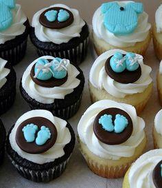 babyshower cupcakes2