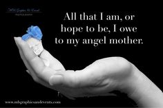 To my mother www.mbgraphicsevents.com #photo#quote#inspirational#baby#motherhood#ptbo