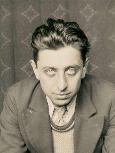 Claude Cahun, Robert Desnos, 1930 © Jersey Heritage