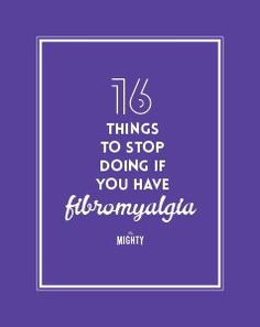 16 Things To Stop Doing If You Have Fibromyalgia Chronic Anemia, Chronic Fatigue Symptoms, Chronic Fatigue Syndrome, Rheumatoid Arthritis, Chronic Illness, Chronic Pain, Fibromyalgia Awareness Day, Lyme Disease, Autoimmune Disease