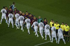 Billetterie FC Barcelone Real Madrid