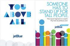 jetblue branding - Google Search