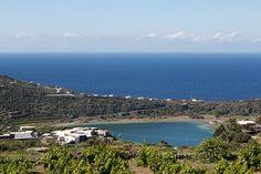 Pantelleria, Sicilia, Italia