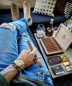 Cigars and whiskey, life of luxury, luxury living, rich lifestyle, luxury. Luxury Lifestyle Fashion, Rich Lifestyle, Luxury Fashion, Lifestyle News, Flipagram Instagram, Cigars And Whiskey, Cuban Cigars, Billionaire Lifestyle, Rich Kids