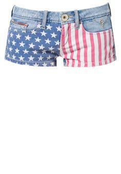 Hilfiger Denim- Jeans shorts -  Zalando <3 the World
