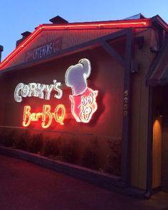 memphis barbecue restaurants | Corky's BBQ, Memphis - Restaurant Reviews - TripAdvisor