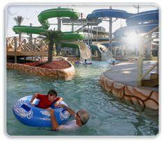 Hurricane Alley Waterpark - Corpus Christi, Texas :: Ticket Information