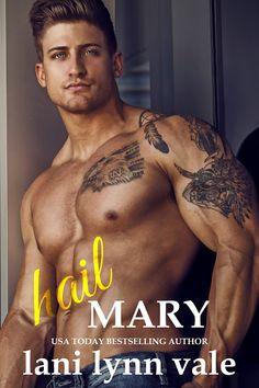 Release Blitz - Hail Mary by Lani Lynn Vale