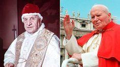 Vatican Clears Former Popes John Paul II, John XXIII for Sainthood - ABC News