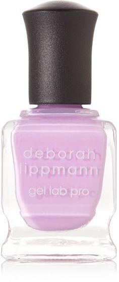 666ebb60ebd5c Deborah Lippmann - Gel Lab Pro Nail Polish - The Pleasure Principle - Lilac