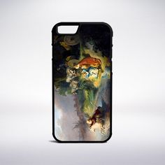 Rembrandt - The Abduction Of Europa Phone Case – Muse Phone Cases