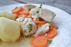 Viktväktarrecept – Sida 6 Eggs, Meat, Chicken, Breakfast, Food, Morning Coffee, Egg, Meals, Egg As Food
