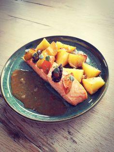 Cantaloupe, Fruit, Ethnic Recipes