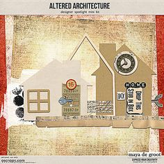 Altered Architecture CT