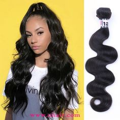 Uhair Virgin Indian Hair Body Wave 4 Bundles With Lace Frontal,Factory Direct Sale Human Hair Extensions Virgin Indian Hair, Virgin Hair, Indian Hairstyles, Weave Hairstyles, Brazilian Body Wave, Lace Frontal, Remy Hair, 100 Human Hair, Human Hair Extensions