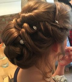 30+ Wedding Hairstyle ideas to try