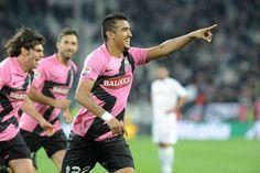 Juventus-Roma: Arturo Vidal