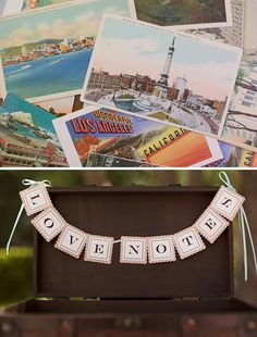 Travel Themed Party. Stephanie Williams Photography.