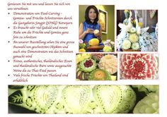 Food Carving, Culinary Arts, Fruits And Vegetables, Watermelon, Cabbage, Crafts, Wood Carvings, Manualidades, Fruits And Veggies