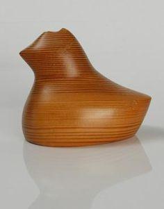 Antonio Vitali wood toy