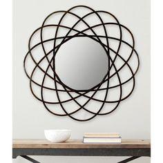 Safavieh Galaxy Wall Mirror - MIR4005B