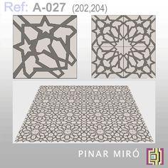 etnia oromo multicolor 20x20cm revestimiento pasta roja vives azulejos y gres s a. Black Bedroom Furniture Sets. Home Design Ideas