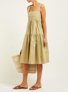 midi dresses for women - The Parrish Place