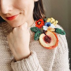 Josefina Jiménez (@jojimenez) • Fotos y vídeos de Instagram Crochet Earrings, Instagram, Jewelry, Needlepoint, Jewlery, Jewerly, Schmuck, Jewels, Jewelery