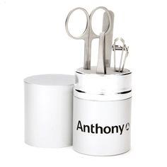 Anthony Logistics for Men The Tool Kit #ForDad
