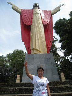 kamay ni jesus @ lucban quezon province ( September 12,2011)