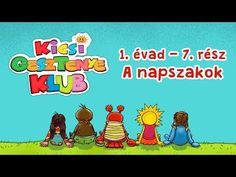 Kindergarten, Preschool, Comics, Youtube, Green Day, Farm Animals, Weather, Seasons, Night