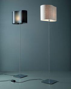 floor PEGGY lamp, design lamp - Karboxx