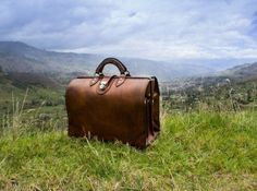 Leather-MD-Briefcase