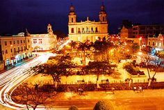 Chiclayo, Peru - ahhhhhh