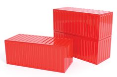 #ShippingContainers Inspirations #StationeryBox #ClevelandContainers #London #UK