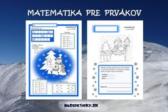 Pracovný list - matematika -prváci Phone, December, Telephone, December Daily, Mobile Phones