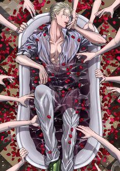 kira yoshikage (jojo no kimyou na bouken) drawn by u (lastcrime) - Danbooru Jojo's Bizarre Adventure, Manga Anime, Anime Art, Jojo Stardust Crusaders, Johnny Joestar, Yoshikage Kira, Killer Queen, Poses, Jojo Bizarre