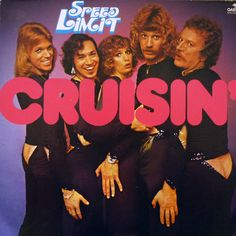 Images for Speed Limit - Cruisin - what is going on with the back of those jumpsuits!?