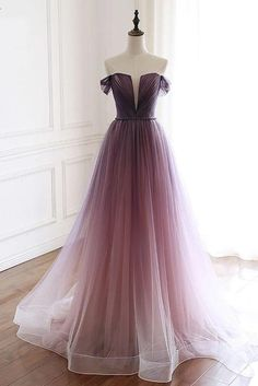 Ombre Prom Dresses, Cute Prom Dresses, Ball Dresses, Party Dresses, Sexy Dresses, Wedding Dresses, Summer Dresses, Grad Dresses Long, Bridesmaid Gowns