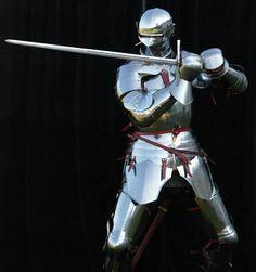 Italian Armour
