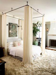 Mediterrane Schlafzimmer Einrichtungsideen und Bilder   Die ...