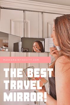 Self Style System Travel Mirror Review