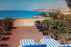 Villa para 6 personas a 100 m de la playa Fuerteventura