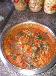 Durban Fish Curry Oh I would kill for that.