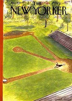 Baseball field sliding into home plate.