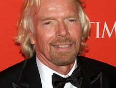 """""""I have invested in some bitcoins myself, and find it fascinating how a whole new global currency has been created. For people who can afford to invest a little in bitcoins, it's worth looking into. Many people and organisations are"""" - Richard Branson, founder & CEO of Virgin."""