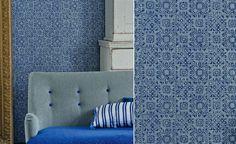 Contarini Wallcoverings Designer Guild