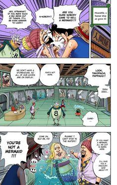 Serin, Mermaid, One Piece, Things To Sell, Manga, Comics, Manga Anime, Manga Comics, Cartoons