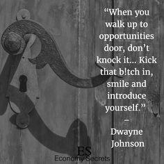 Dwayne Johnson Quotes 8